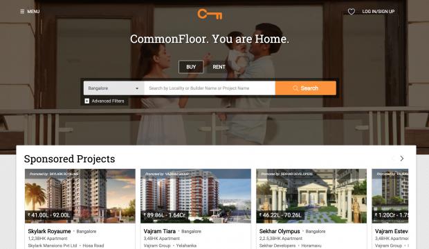 CommonFloor.com