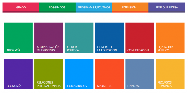Schools colors