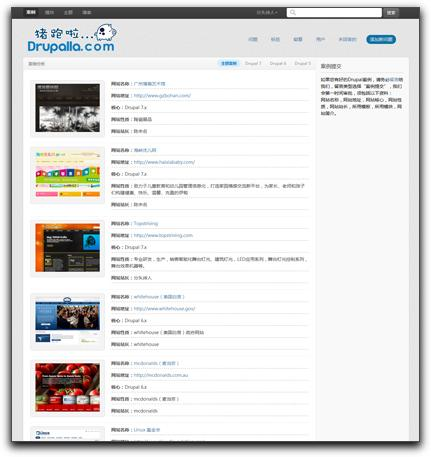 Module Page