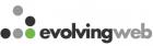 Evolving Web Logo