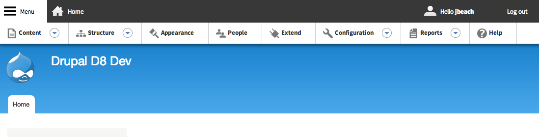 Fix toolbar on small screen sizes and redesign toolbar for