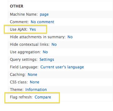 Views Flag Refresh   Drupal org