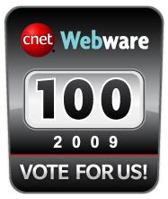 Votate per Drupal al concorso Webware 100 2009