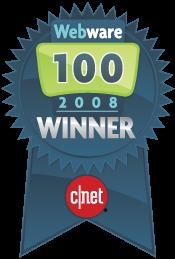 Drupal gewinnt den Webware 2008 Award