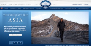 Whitehouse.gov re-launches on Drupal and engages the Drupal community at DC users meeting